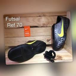 Chusteiras futebol futsal