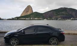 Corolla XEI 2.0 Aut 2019 GNV 5 geração