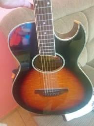 Vendo violão Eagle com afinador digital