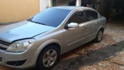 Vectra 2011 completo com gnv