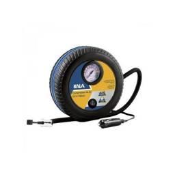 Compressor de ar em forma de pneu 12v