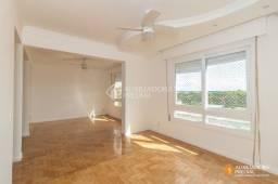 Apartamento para alugar com 3 dormitórios em Menino deus, Porto alegre cod:338377