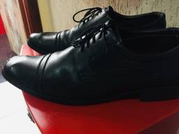 Sapato social Di Pollini original n 41