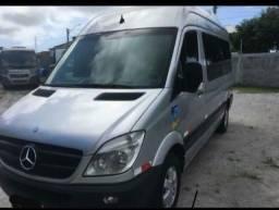 Sprinter Van (PERFEITO ESTADO)