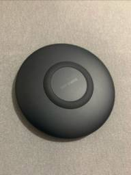 Carregador  wireless 150 aceito troca