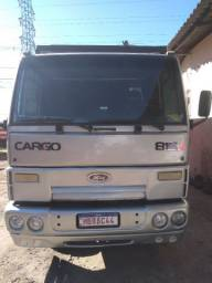 Ford Cargo 815 S ano 2005