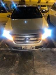 Ford Fusion 2010 Excelente preço!!