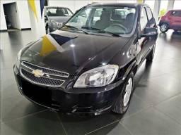 Chevrolet Celta LT 1.0 (Flex) 2014 novíssimo