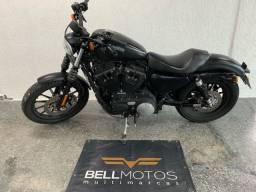 Harley Davidson XL 883 N ano 2015