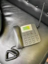 Vendo telefone rural intelbras
