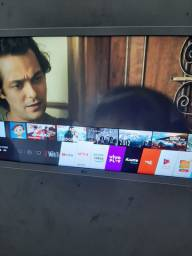 Smart tv LG32 com bluetooth
