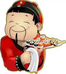 Sushiman / Auxiliar de Sushiman