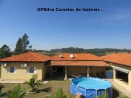 Chácara 3.000 m2 Cond. Residencial Fechado 185,00 mensal Ref. 416 Silva Corretor
