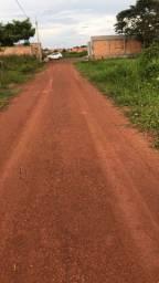 Terreno 5x25, próximo avenida Tocantins