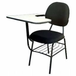 Locação de cadeiras universitárias