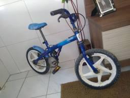 Oportunidade bicicleta infantil