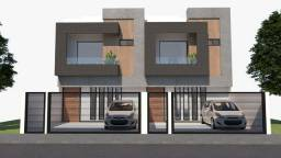 Casa duplex com 160 m² sendo 3/4 quintal e 2 vagas em Aeroporto