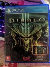 Diablo eternal collection PT BR raridade