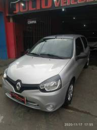 Vendo Renault Clio Autentic 2014
