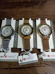 Relógios CURREN Femininos - 9066