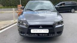 Lancer HLT 2019 9000km  Miranda