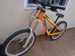 Bicicleta bike completa aro 29 donwhil