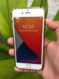 Vendo iPhone 6s funcionando tudo