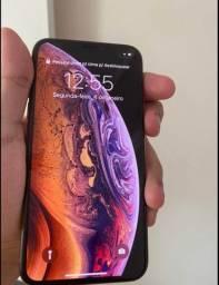 iPhone XS 64GB GOLD ESTADO DE NOVO