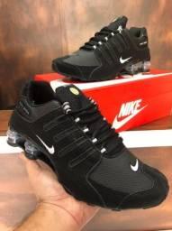 Nike Shox Air