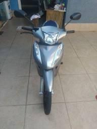 Honda bis 125