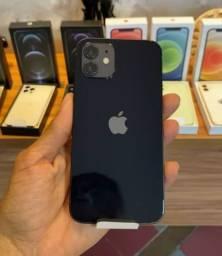 IPhone 12 64gb NOVO LACRADO P/ENTREGA