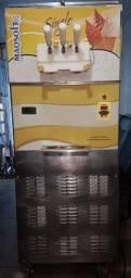 Máquina de sorvete Expresso 7.000