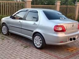 Fiat Siena HLX 1.8 Flex 2006