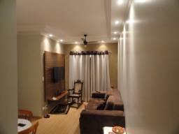 Lindo apartamento com linda vista-Residencial Munique Jardim Arnaldo Busato