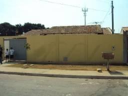 Casa para alugar com 3 dormitórios em Cardoso, Aparecida de goiânia cod:CR802