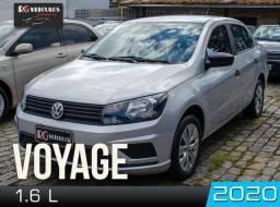 Voyage 1.6 L - 2020