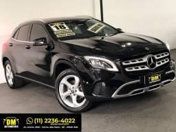 Mercedes-Benz GLA 200 Advance 1.6 Turbo 2018