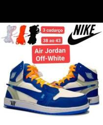 Bota Nike Jordan Atacado