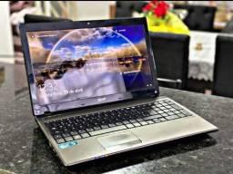 Notebook Acer core i5 4gb de ram