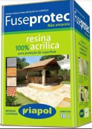 Fusecolor Verniz Fuseprotec 18 litros