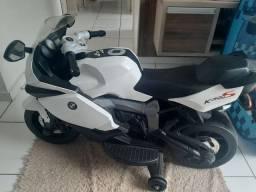 Moto elétrica BMW k1300S