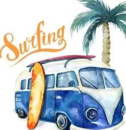 Arte Pranchas Surf Dec Cafro