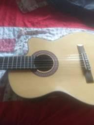 Vendo um violão elétrico