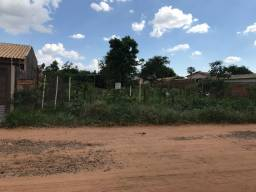 Título do anúncio: Terreno Jardim Macaúbas
