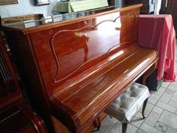 Piano Steinway Armário