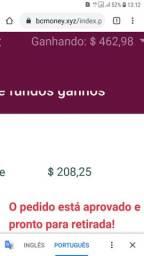 Ganhe de 80 á 200 reais por dia sem precisar vender nada