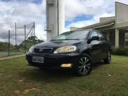 Toyota Corolla SE-G BLINDADO