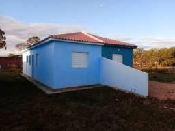 Casa Nova Jardim América, 2 dormitórios, Pronta entrega