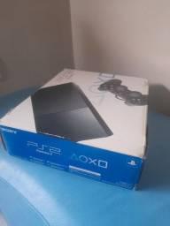 Playstation 2 Novinho