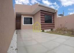Casa em Fazenda Rio Grande 3 Quartos